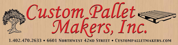 custom Pallet Makers Inc.