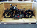 Indian Motorcycle 3